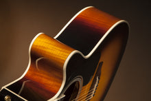 Load image into Gallery viewer, Takamine Pro Series 6 NEX AC/EL Guitar with Cutaway