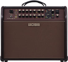 Load image into Gallery viewer, Boss Acoustic Singer Pro Guitar Amp
