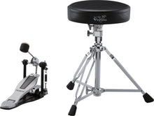 Load image into Gallery viewer, Roland V-Drums Accessory Package DAP3X
