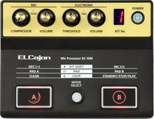 Load image into Gallery viewer, Roland ELCajon Drum Mic & Preamp