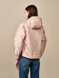 Jacket Loud - (Navy / Rosé)