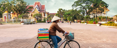Blogartikel Travel Guide Laos