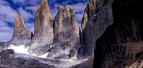 Abenteuerreise North & South Patagonia - Expedition Add-on