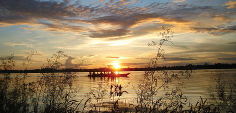 Abenteuerreise G Lodge Amazon & Camping - 6 Days