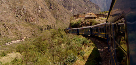 Abenteuerreise Lake Titicaca & Machu Picchu by Train