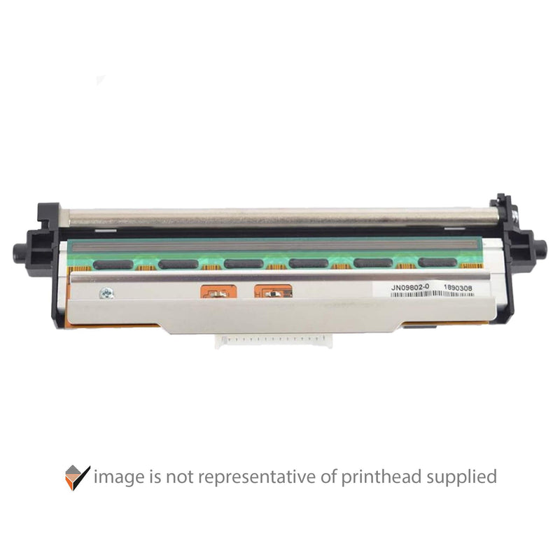 Citizen CLP631* / CL-631 OEM Thermal Printhead (300dpi) JM14706-0 SKU JM14706-0 Rotech Machines