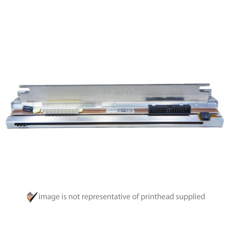 Printronix T62x4 OEM Thermal Printhead (203dpi) P220063-901 SKU P220063-901 Rotech Machines