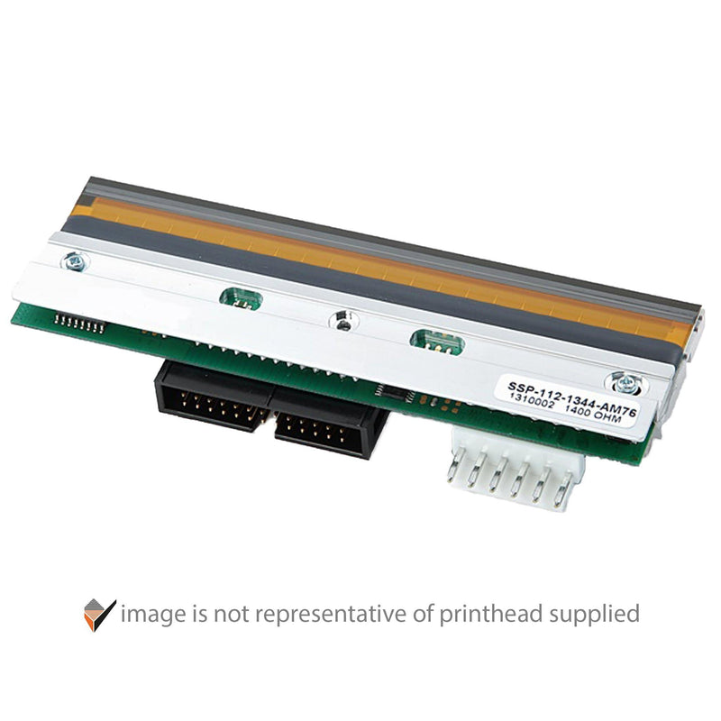 Sato CL612/612e OEM Thermal Printhead (300dpi) GH000671A SKU GH000671A Rotech Machines
