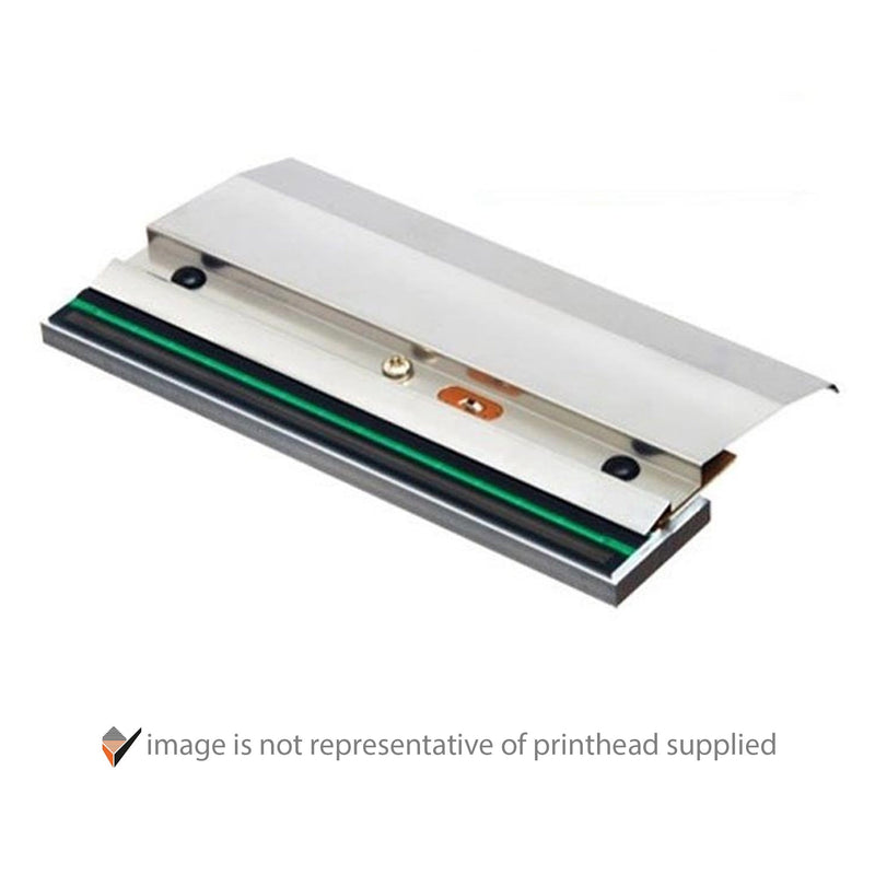 TSC ME-340 OEM Thermal Printhead (300dpi) 98-0420005-01LF  SKU 98-0420005-01LF Rotech Machines