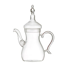 Load image into Gallery viewer, CHAR Teapot (L)