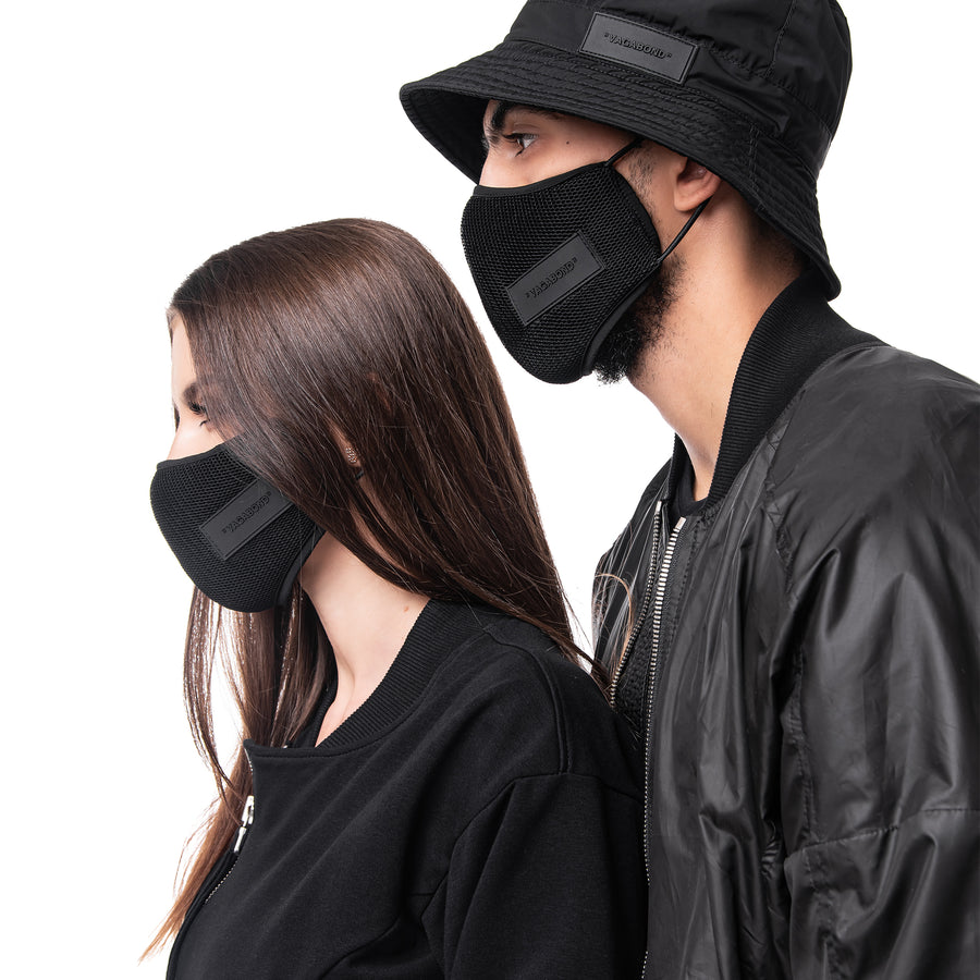 FACE MASK - A12122