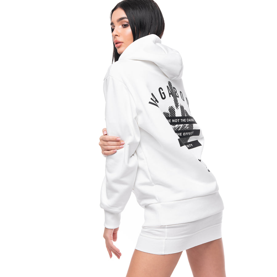 WE ARE BRAND HOODIE - H22182