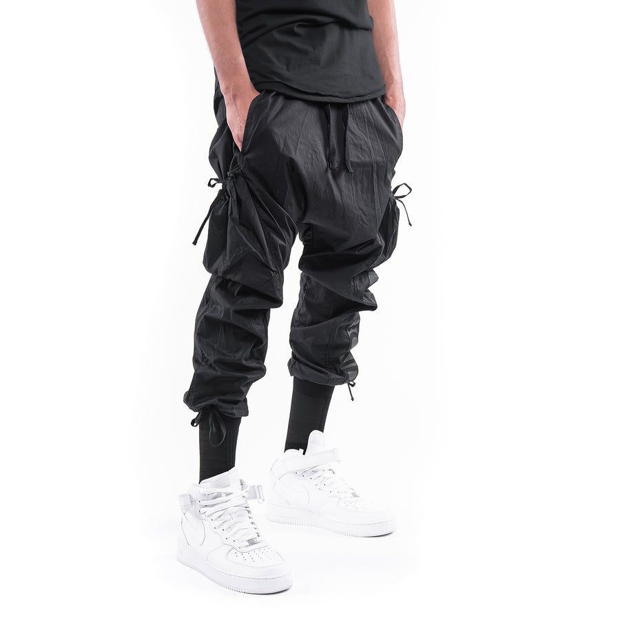 STRIPE JOGGER PANTS - P11245