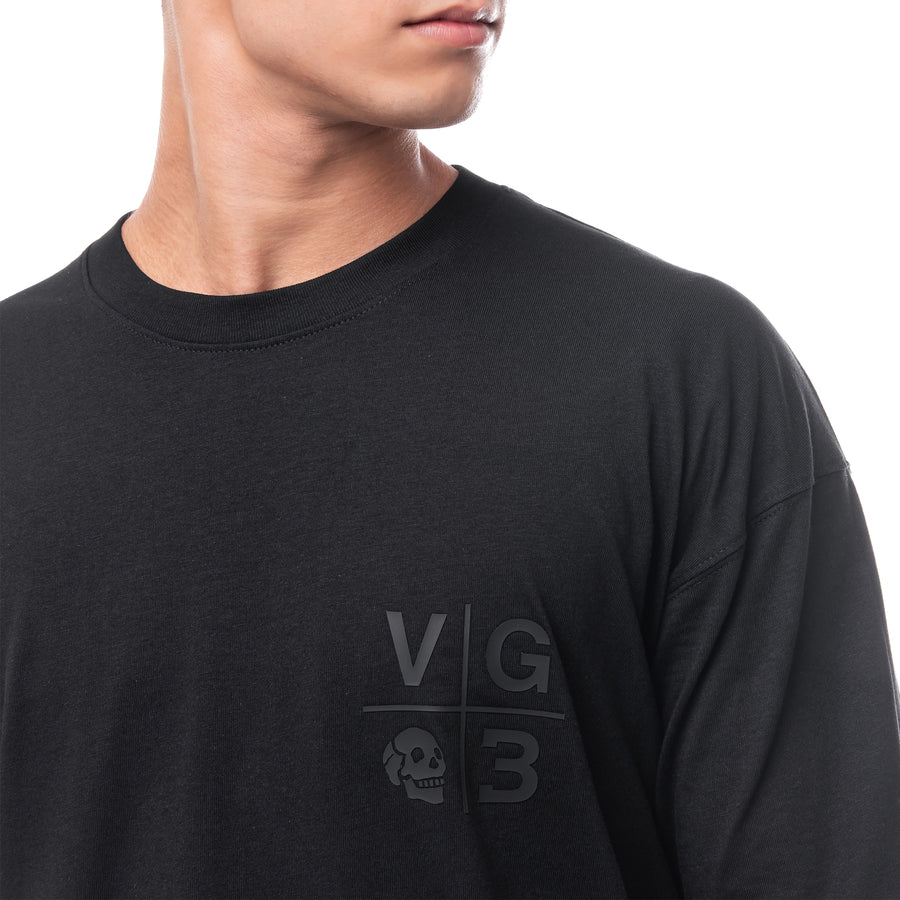 VGB CROSS T-SHIRT - T11938