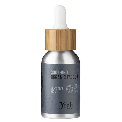 Soothing Face Oil - Yrolí Skincare