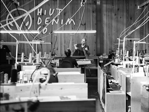Hiut Denim Co: Get to know the jeans brand