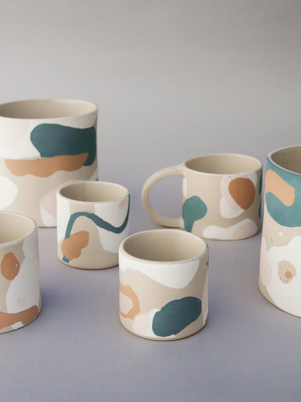 Ceramics by Anna Beam