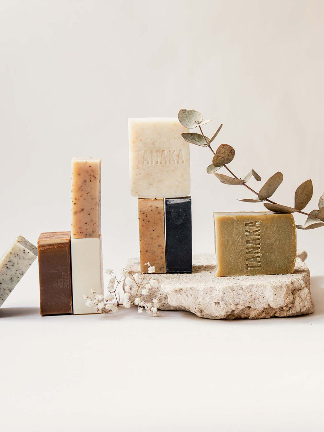 The Detoxyfying Bar - Handmade Natural Soap