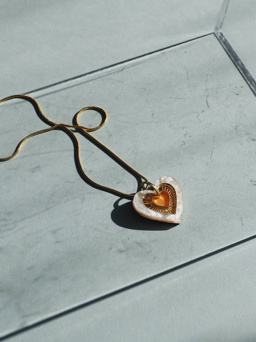 Reverie | Limited edition laser-cut jewellery | Handmade in North London.