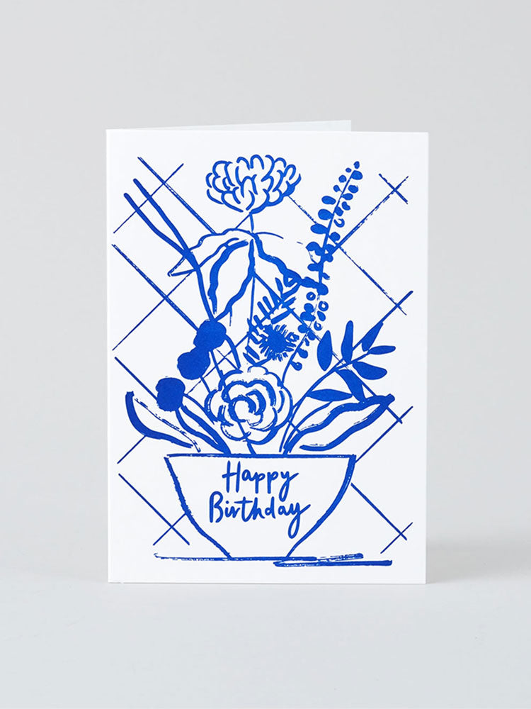 Illustrated greetings by Wrap. Lifestyle from Wolf & Moon.