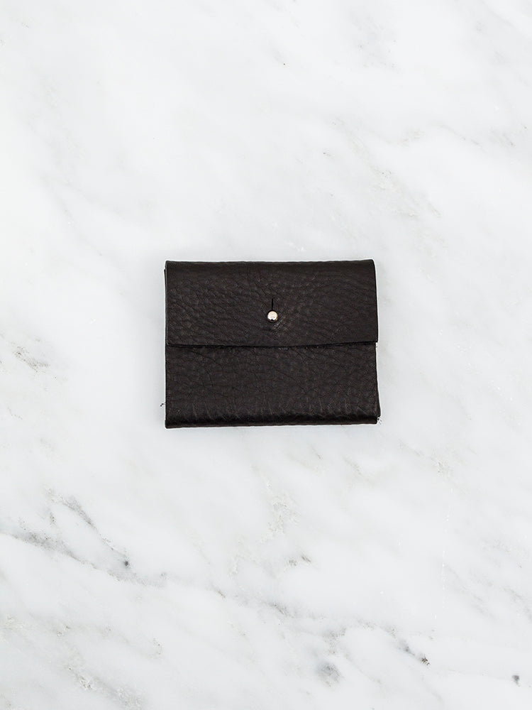 Lou Wallet - Black