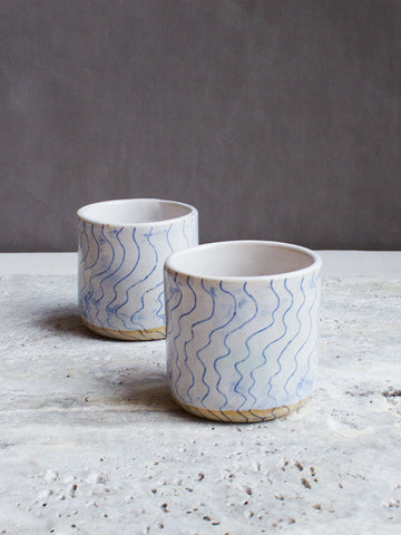 Waves Cup