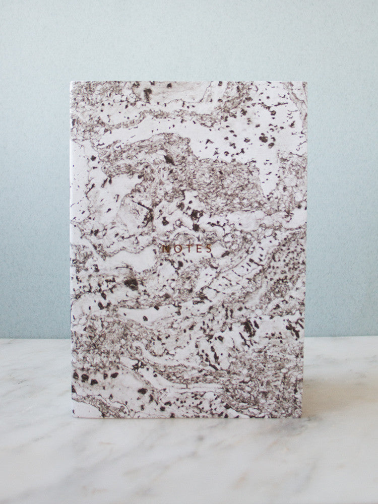 A5 Cork Notebook