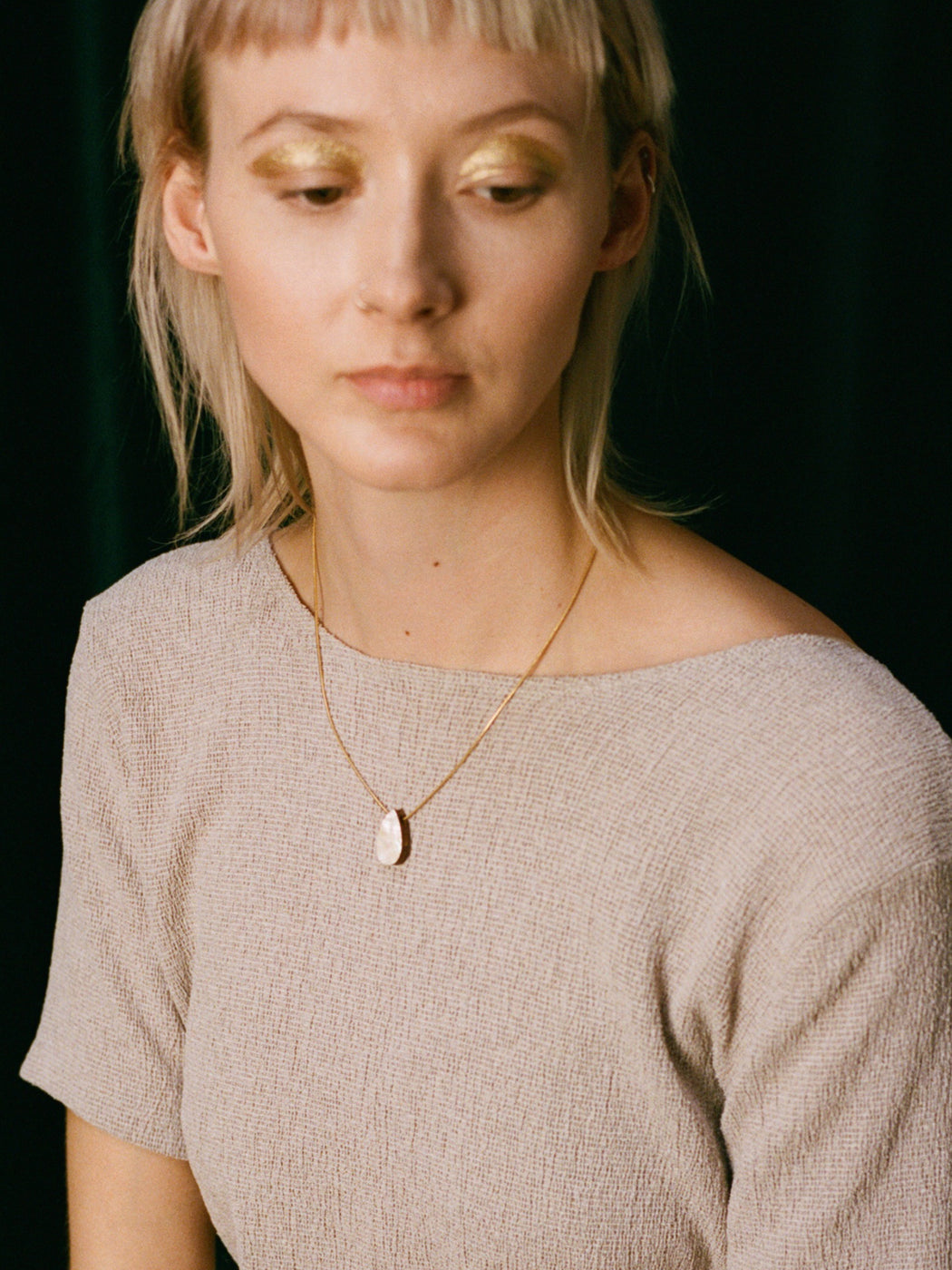 Wolf & Moon | Statement laser cut jewellery | Handmade in North London.