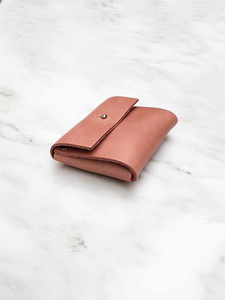 Lou Wallet - Blush