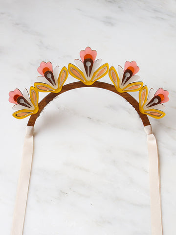 Wallpaper Headpiece