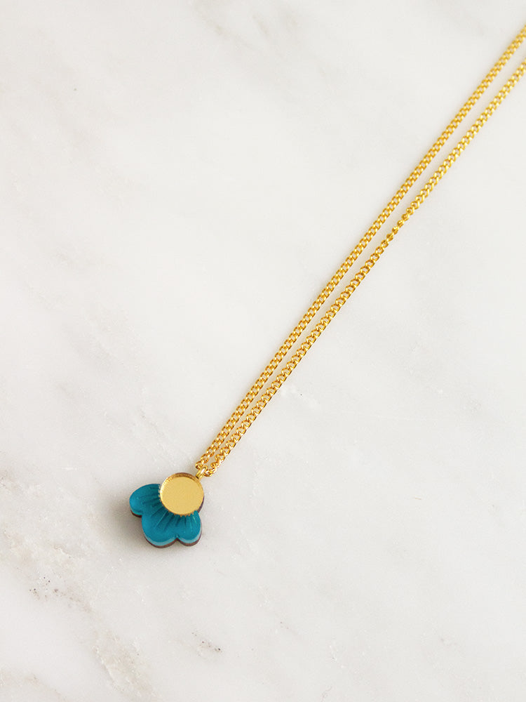 Wildflower Necklace *Limited Edition Colourway*