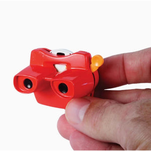 World's Smallest View Master
