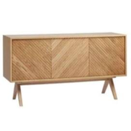 The Nordic Sideboard