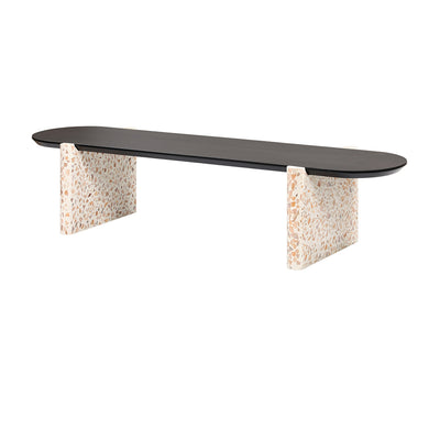 Amalfi Terazzo Coffee Table