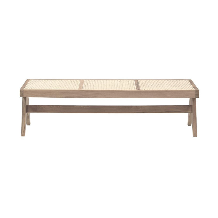 Jeanneret Bench In Oak