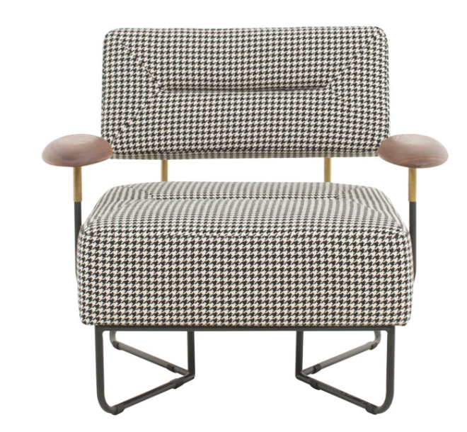 Heidi Mo Lounge Chair