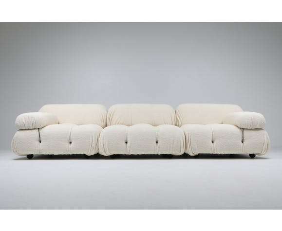 Mario Bellini Tribute Sofa
