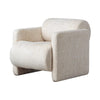 Boucle Arm Chair