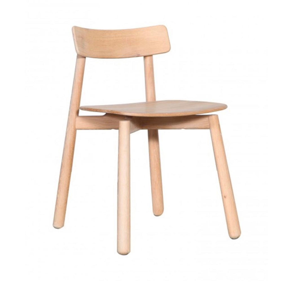 Danish Dining Chair in Teak