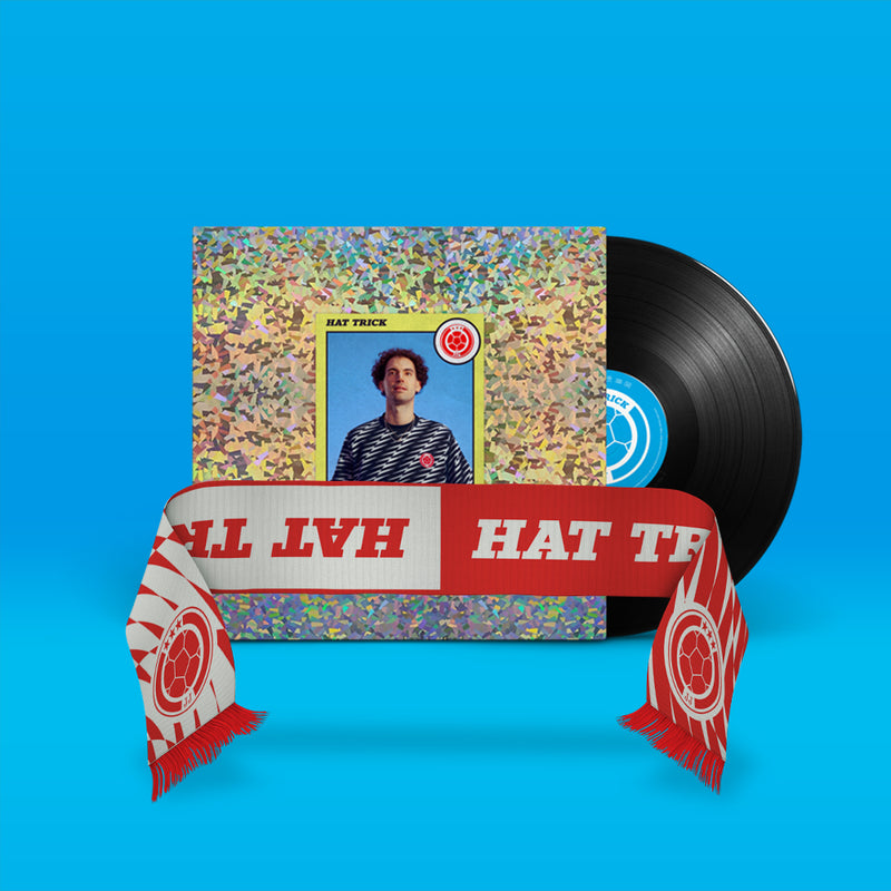 MINI PACK HAT TRICK VINYLE