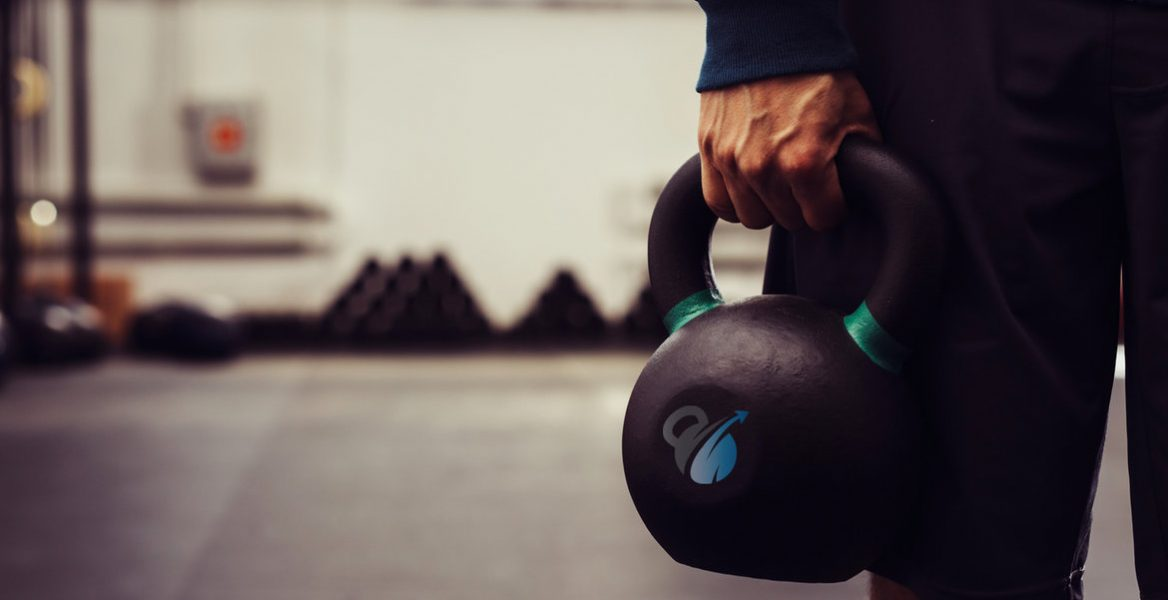 KETTLEBELL WORKOUT 4