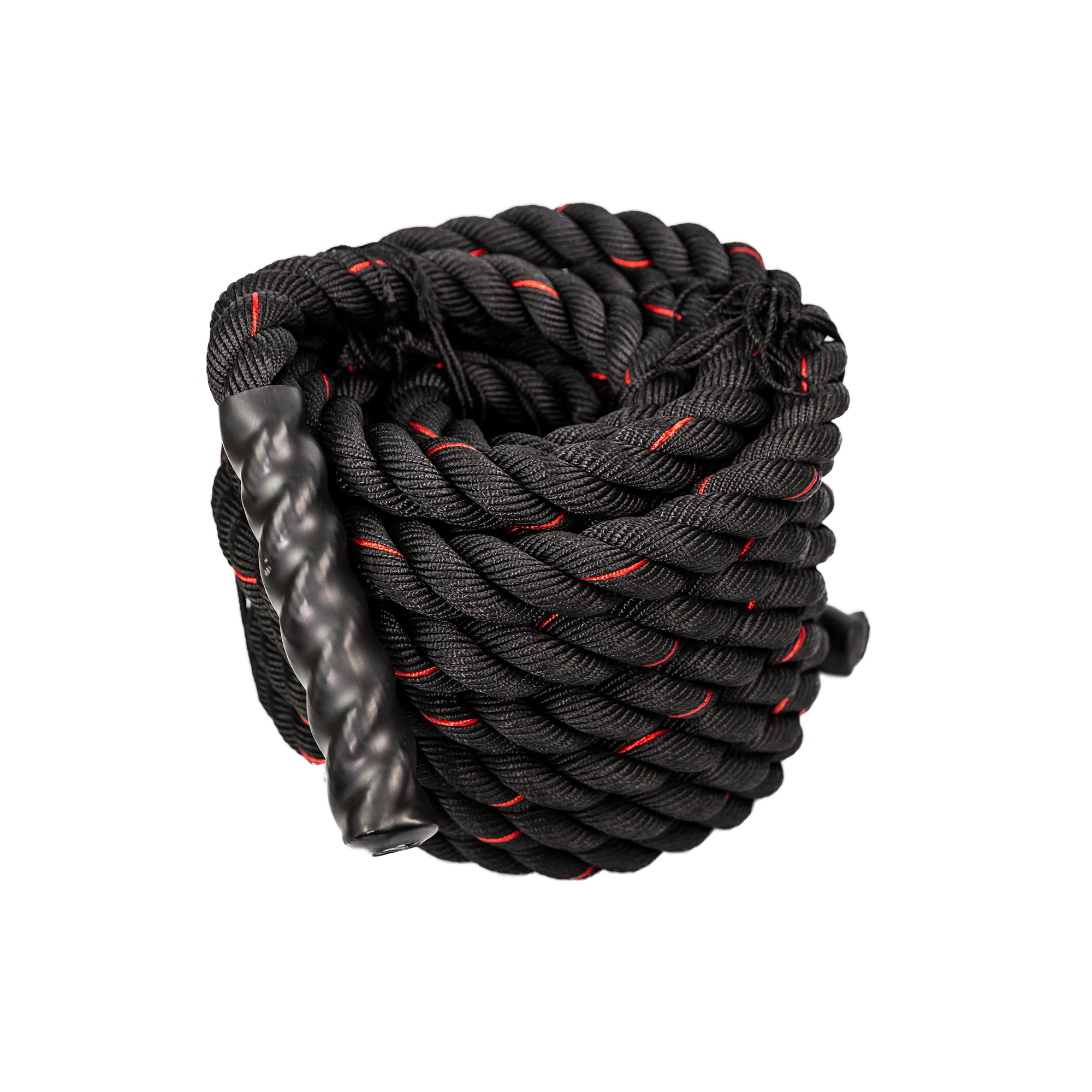 Elite Home Workout Bootcamp Battle Rope 38mm x 12m