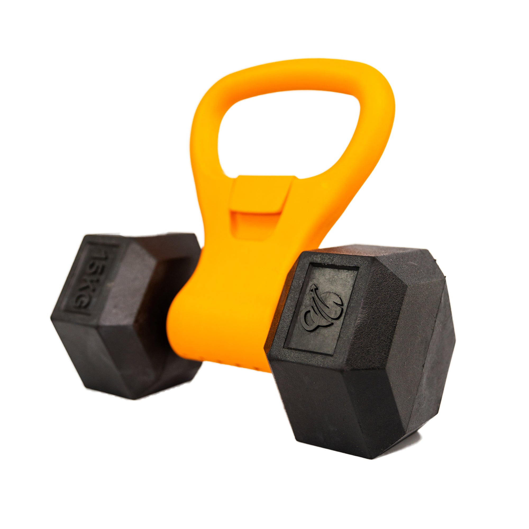 Elite Home Workout Dumbbell/ Kettlebell Attachment Handle