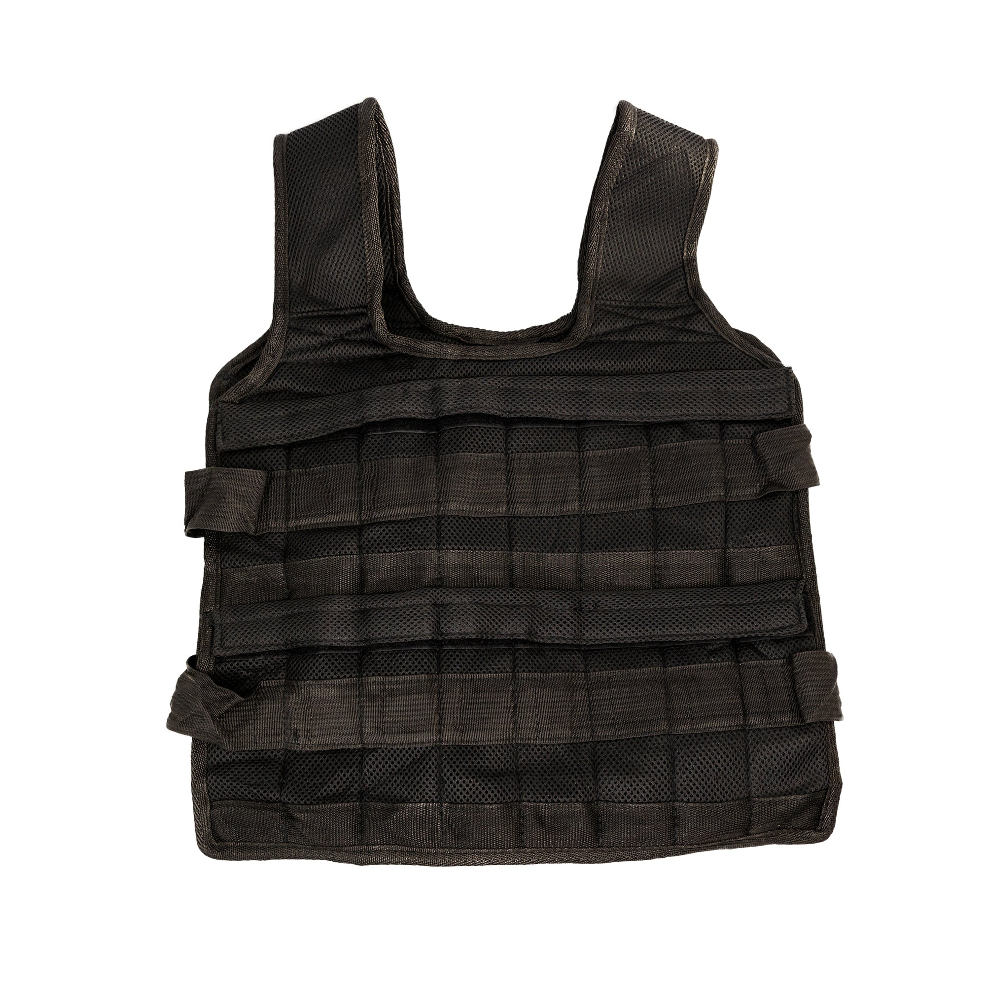 Elite Home Workout Weighted Vest 15kg