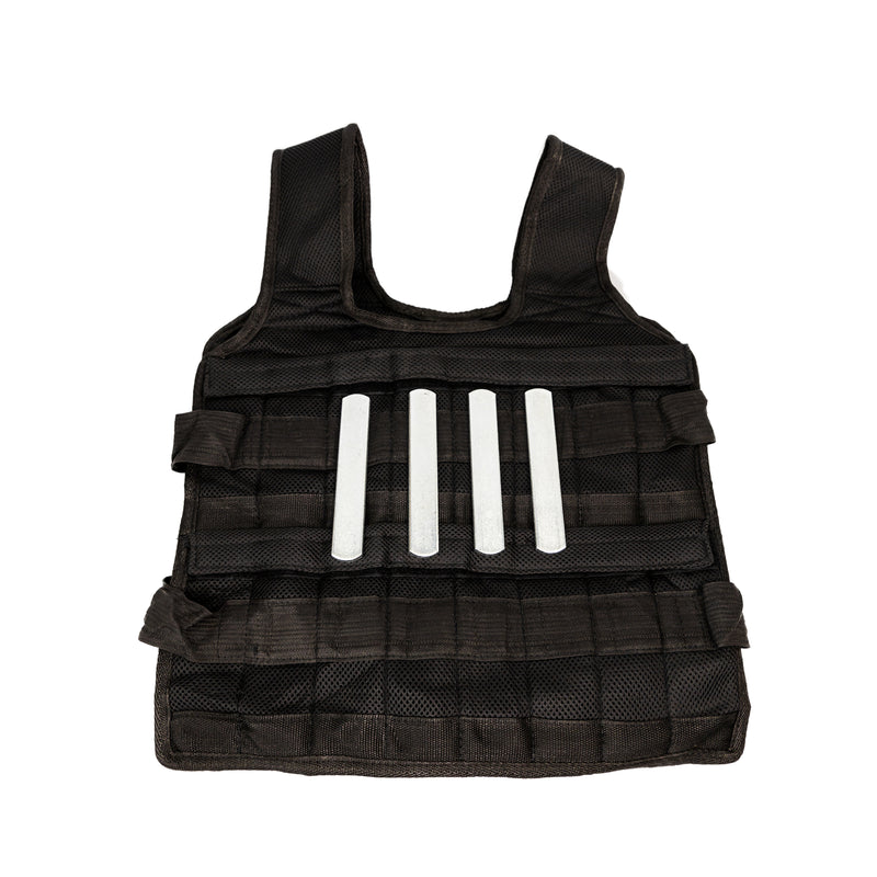 Elite Home Workout Weighted Vest 10kg