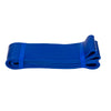 "Elite Home Workout Long Resistance Band ""Very Heavy"" Blue 60-80kg"