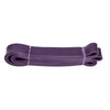 Elite Home Workout Long Resistance Band Purple 35-45kg