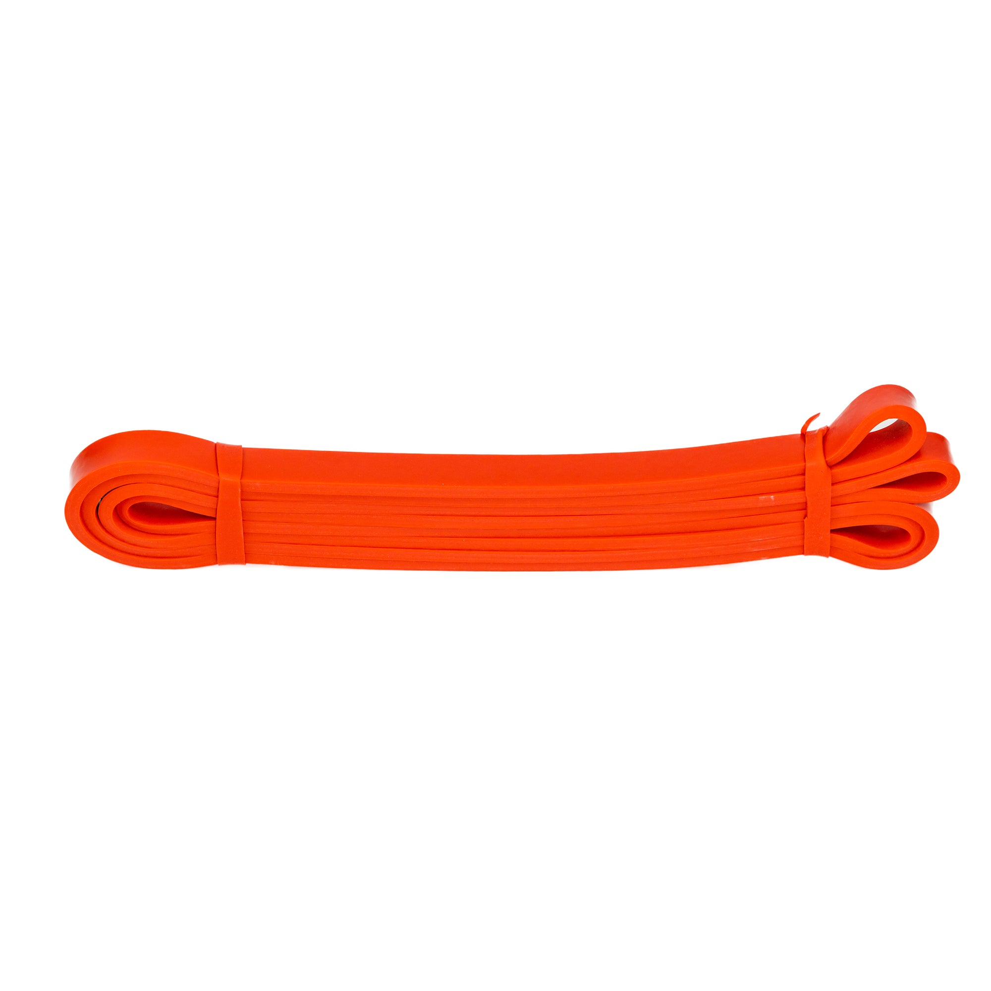 "Elite Home Workout Long Resistance Band ""Light"" Red 2-16kg"