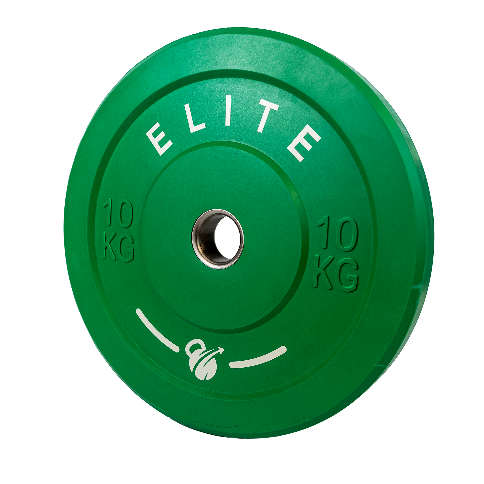 Delivery Jan 20th Onwards - Elite Home Workout 2 x 10KG Premium Olympic Bumper Plates
