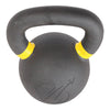 Elite Home Workout 16 KG Premium Iron Kettlebell